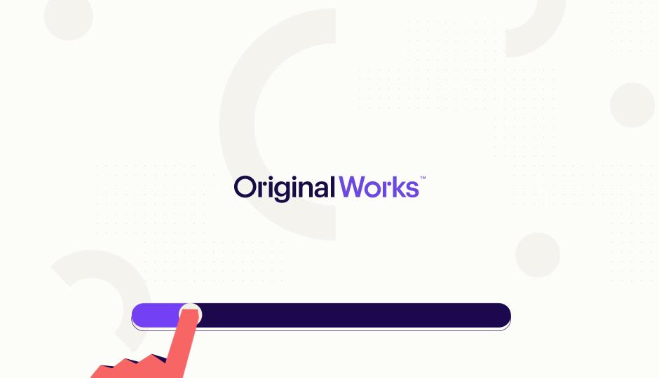 Original Works